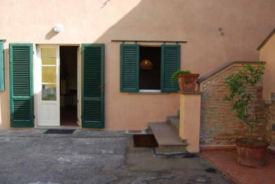 "Apartment ""Il Coppaio"""